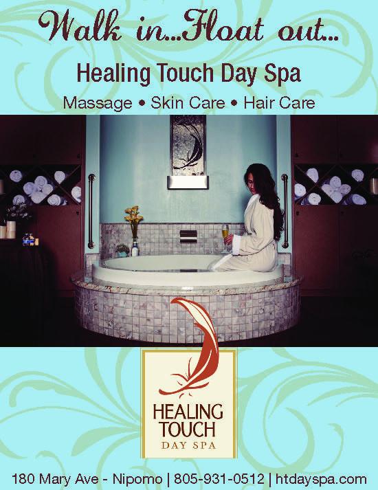 Healing Touch EP VG31.jpg