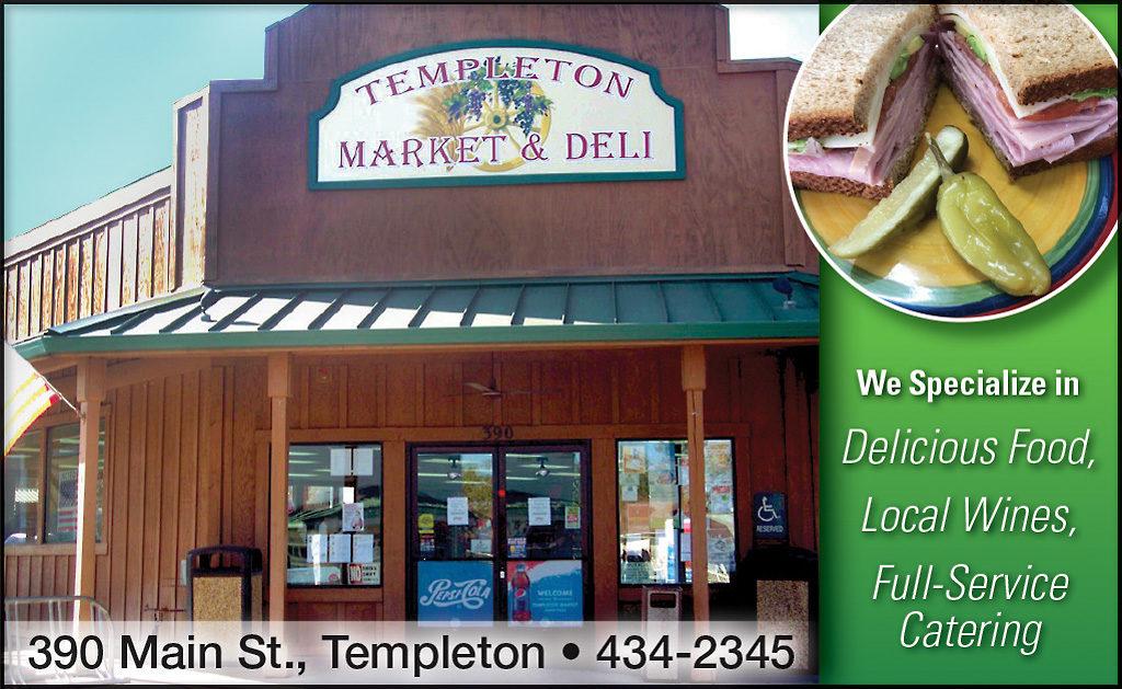 TEMPLETON MARKET & DELI EP VG55.jpg