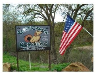 rocky Canyon Kennels
