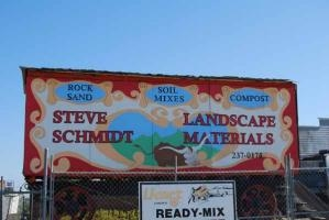 Steve Schmidt Topsoil, Inc
