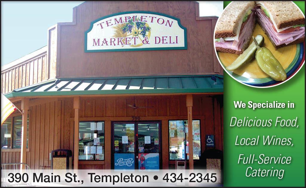 TEMPLETON MARKET & DELI EP VG50.jpg
