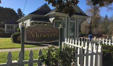 Arroyo Grande Historic village