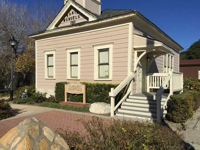 museums in arroyo grande