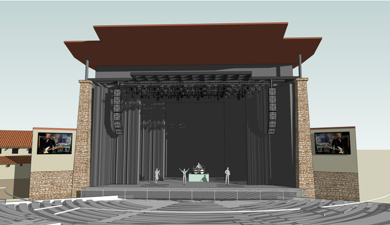 3 000 Seat Amphitheater Opening At Vina Robles San Luis Obispo County Visitors Guide
