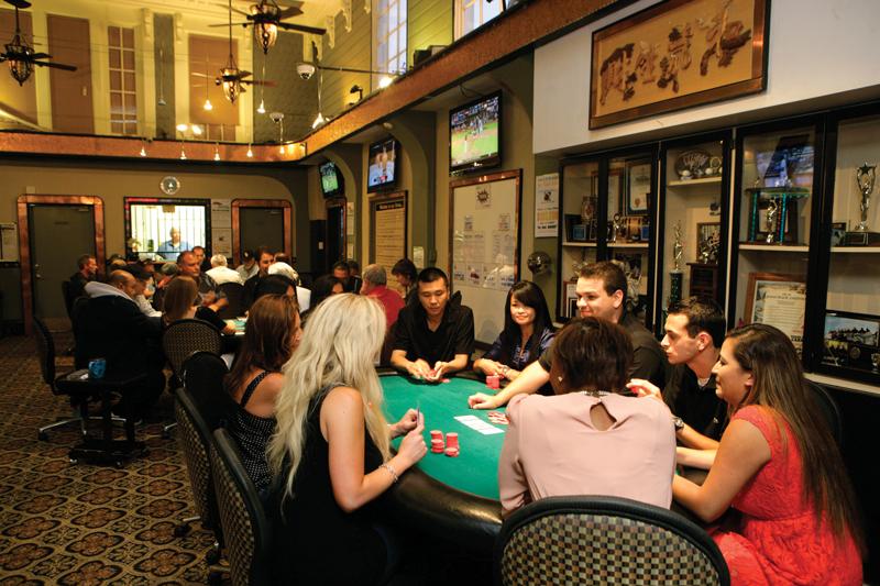 Chumash casino job application