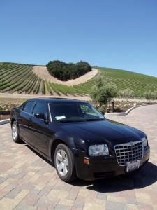limo wine tour paso robles