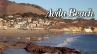 Avila Beach visitors guide