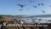 Cambria Travel Guide