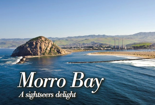 Morro Bay Travel Guide