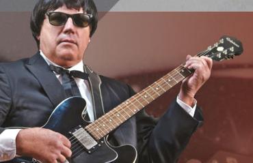 Roy Orbison San Luis Obispo