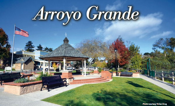 Arroyo Grande Travel Guide