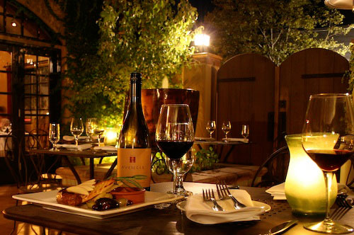 Best Places To Eat In Paso Robles San Luis Obispo County Visitors Guide