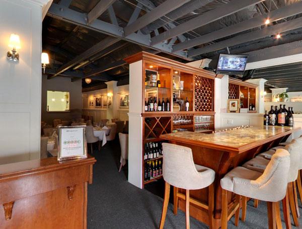 Roberts Restaurant Arroyo Grande