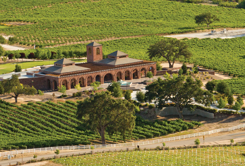 Photos courtesy of Robert Hall Winery Family-owned Robert Hall Winery is a favorite destination for visitors to the Paso Robles Wine Country and offers award-winning wines, spectacular grounds and unbeatable hospitality.