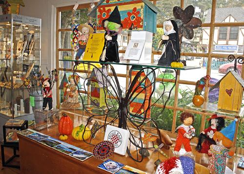 Teresabelle-Gallery