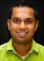 Dr. Perry Patel