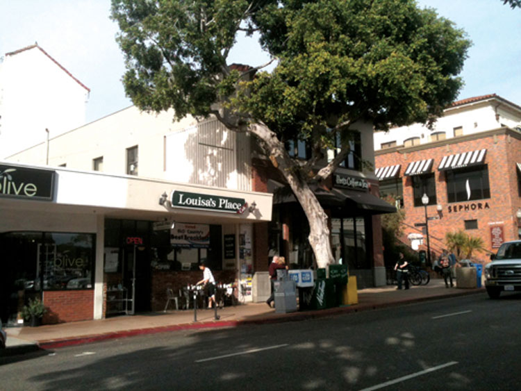 Fifties-style diner in downtown SLO is local favorite