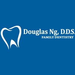 Dr. Douglas Ng DDS