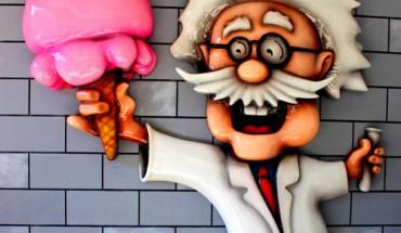 doc burnsteins ice cream lab, slo symphony