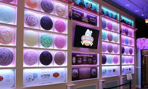 Doc Burnstein's Ice Cream Lab now has three Central Coast locations.