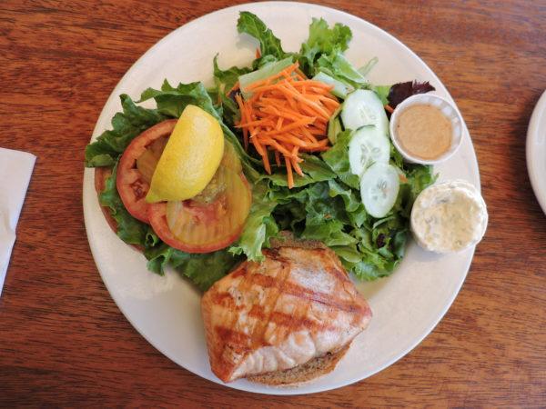 Bayside Cafe Morro Bay Menu