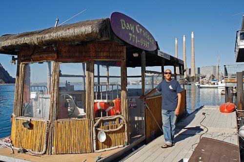 Best Ten Dollar Boat Ride San Luis Obispo County