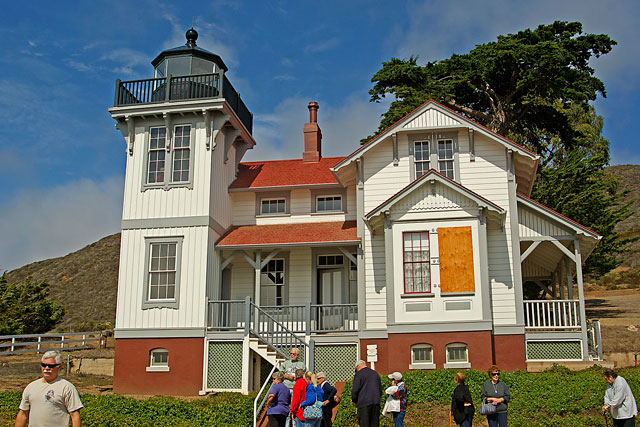 SLO Lighthouse