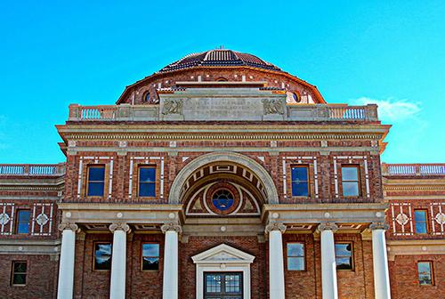 Atascadero City Hall