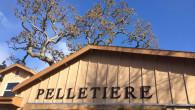 Exterior of Pelletiere Winery