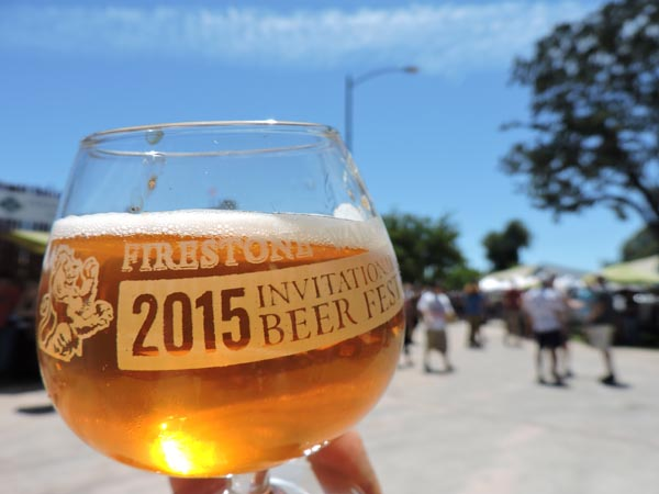 San Luis Obispo Craft Beer Fest