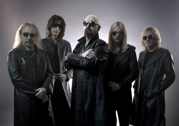 Judas Priest To Perform At Vina Robles San Luis Obispo