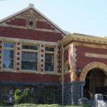 SLO History museum