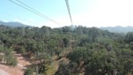 Margarita Adventures Double Barrel Zipline Santa Margarita
