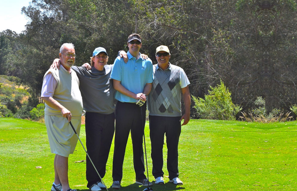 Golf Invitational Coming To Pismo Beach