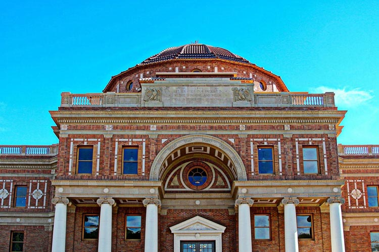 Private Tour Opportunities Offered At Atascadero City Hall
