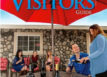 advertise in SLO visitors guide