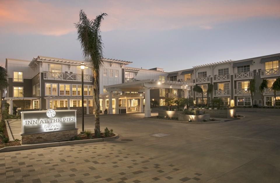 Arroyo Grande Hotel Pismo Beach