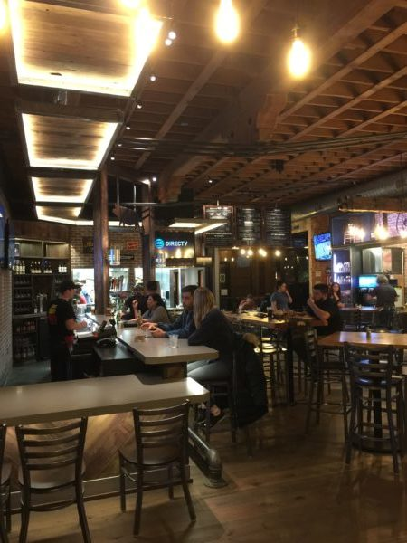 San Luis Obispo Bbq Restaurant Reopens To The Public San