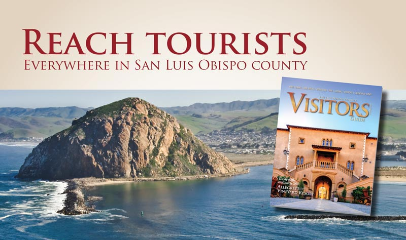 Real Estate Listings in Visitors Guide
