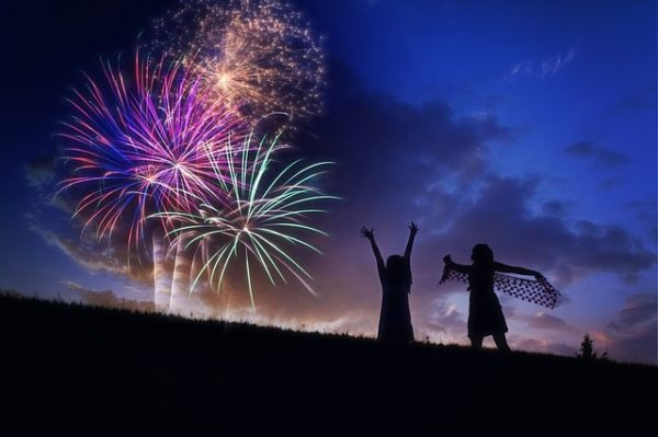4th of july events in San Luis Obispo County