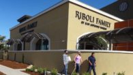 Riboli Family Winery San Antonio Winery