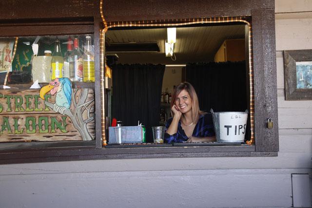 Pine Street Saloon
