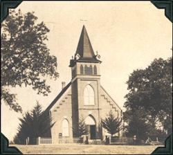 Templeton history