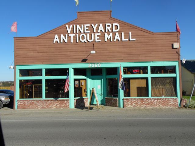 Vineyard Antique Mall