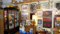Vineyard-Antiques