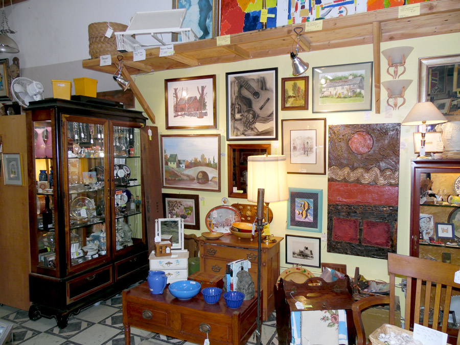 Vineyard-Antiques