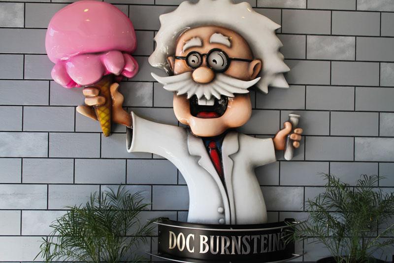 Doc Burnstein's san luis obispo