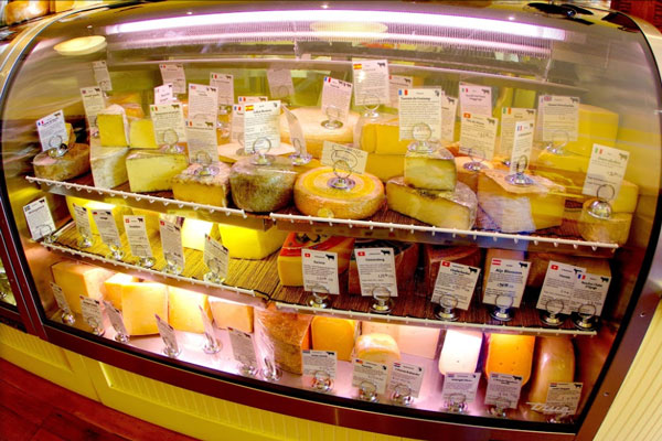 Fromagerie Sophie