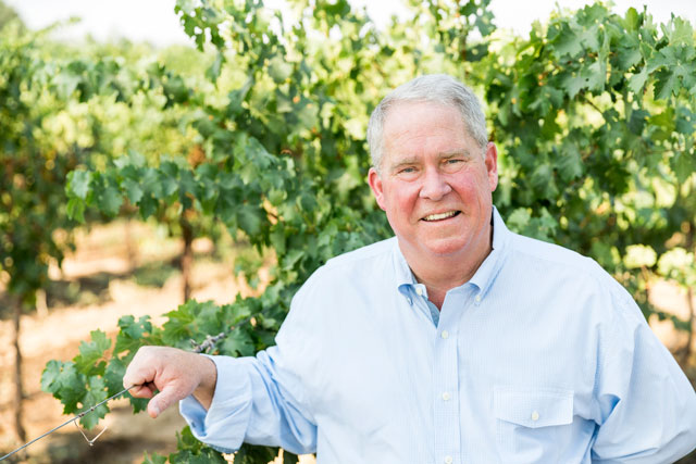Robert Hall paso robles, ca