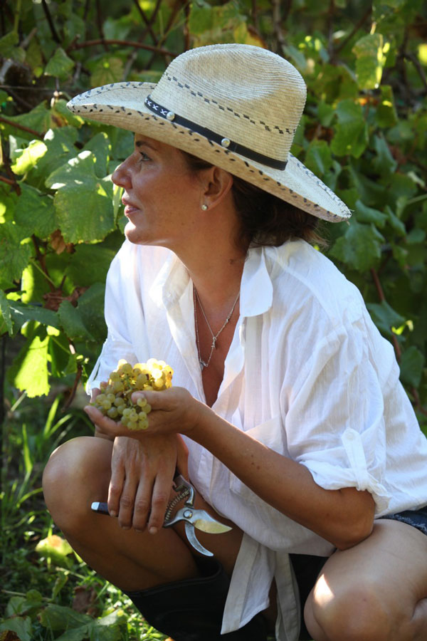 Carol Hoyt Paso Robles, CA